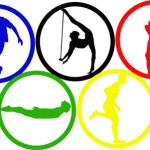 Охрана олимпийской символики