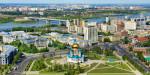 Новое представительство в Омске!