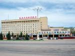 Открытие представительства в г. Балаково