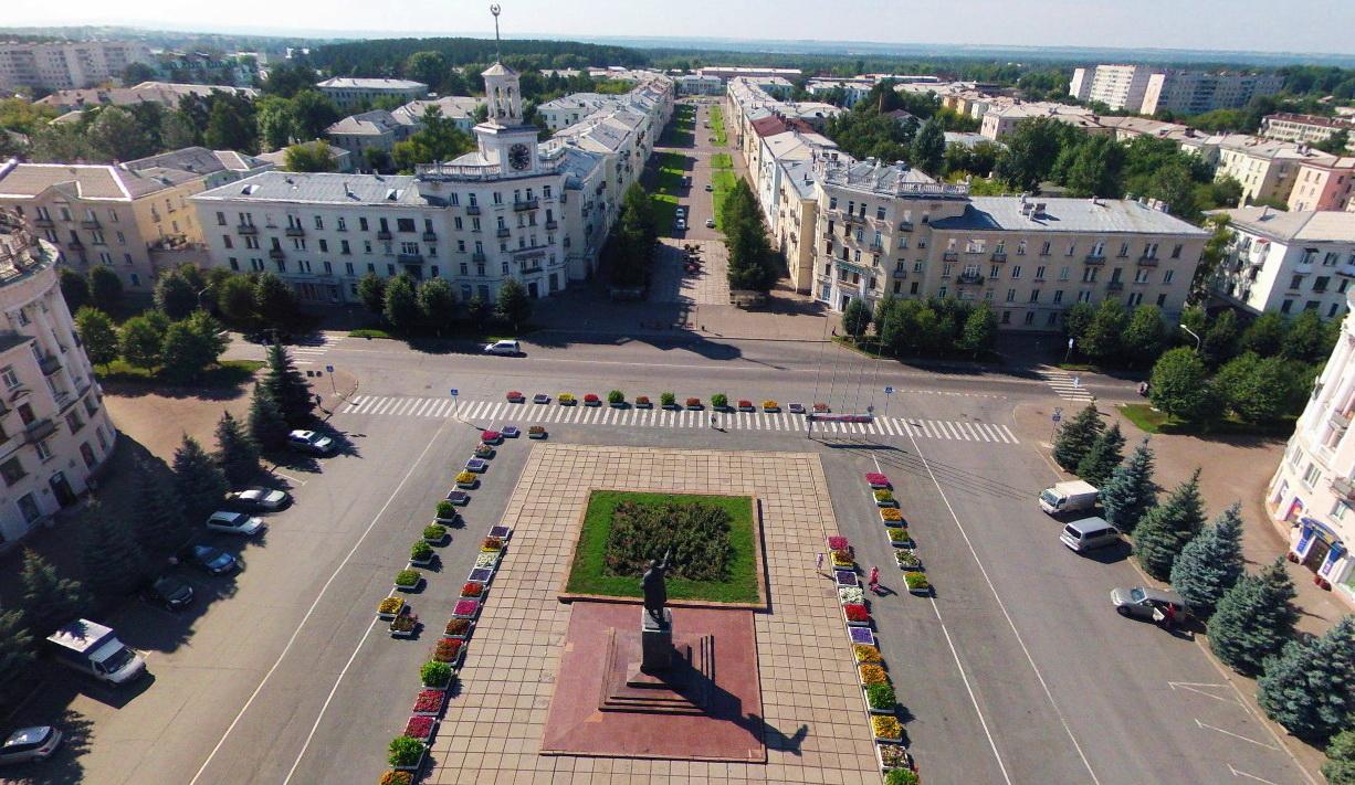 телевидение железногорска красноярского края