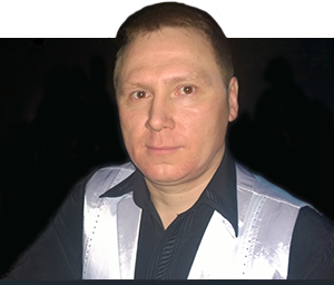 Баженов Алексей Николаевич