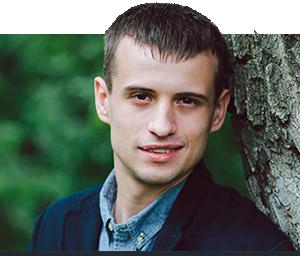 ЛЕГЕЗИН МИХАИЛ СЕРГЕЕВИЧ