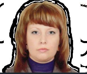 Коротченко Евгения Григорьевна