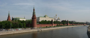 Новое представительство в Москве