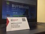 BeBrand — участвует в международной выставке