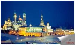 Собрать всех в Казани