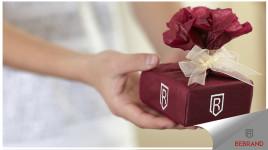 Товарный знак — отличный подарок!